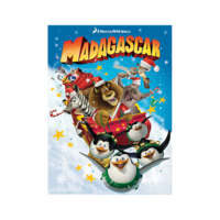 MADAGASCAR Adventskalender - 10286