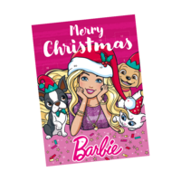 Barbie Adventskalender - 10242