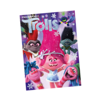 TROLLS Adventskalender - 10276