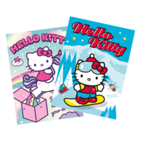 Adventskalender Hello Kitty - 10293
