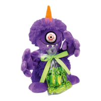 Monster Musikfigur - 30586