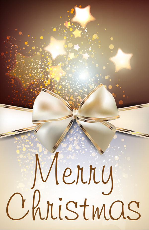 Merry Christmas Design 2